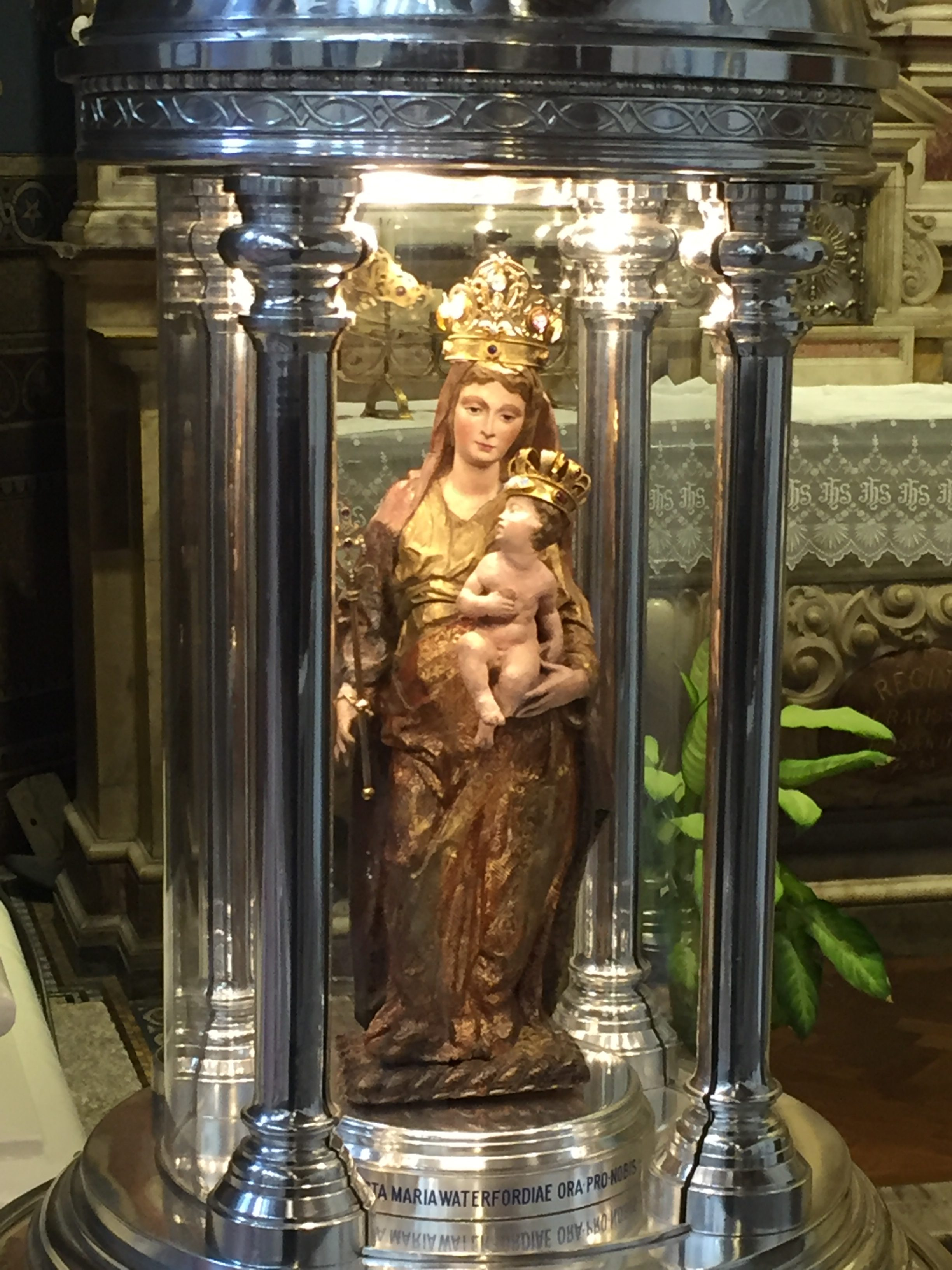 Our Lady of Waterford